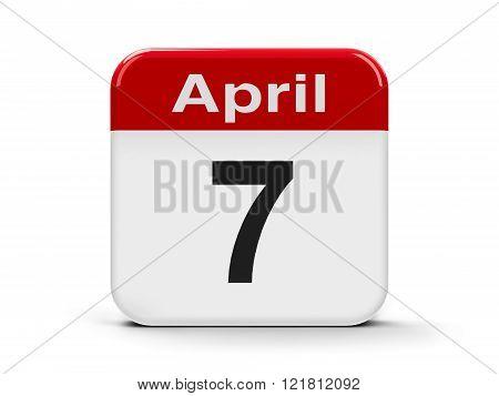 7Th April