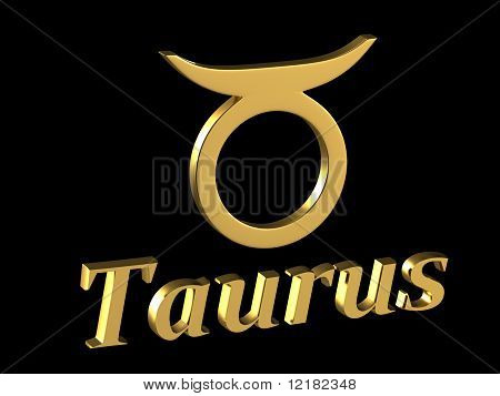 Sign Taurus