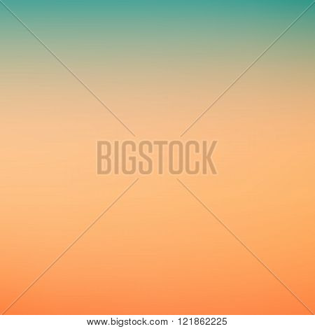 Vintage gradient colorful. Vector abstract vector background