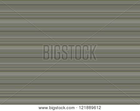 Striped background in shades of gray, green, blue, brown, black, and white. Can be oriented vertically or horizontally.