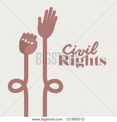 civil rights design