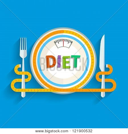 Concept for dieting