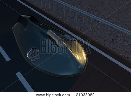 Car hovercraft picture 8