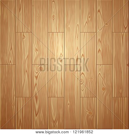 Parquet Seamless Floor Pattern
