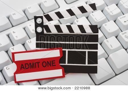 Buying Movie Tickets Online