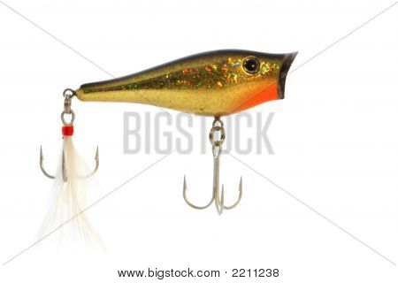 01649A Fishing Lure