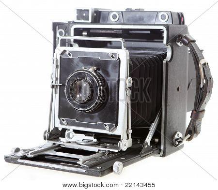 American Press Camera
