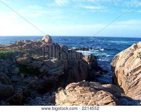 Monterey Rocks
