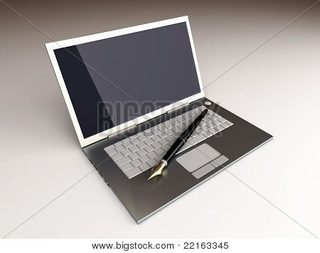 Digital Writer.