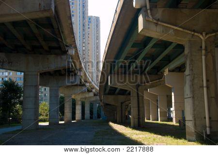 Estruturas urbanas