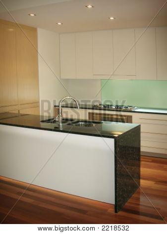 New Kitchen Ready