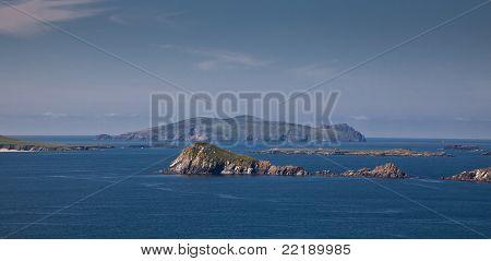 Beginish Island