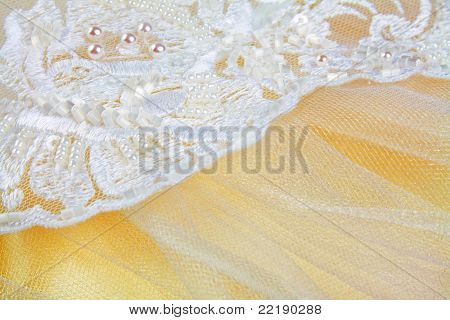 Hochzeit Lace