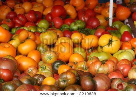 Tomatoes 8
