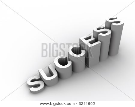 Success Word
