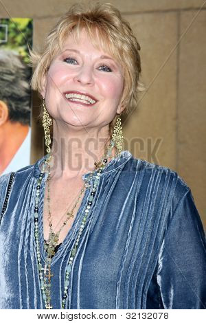 LOS ANGELES - APR 17:  Dee Wallace arrives at the