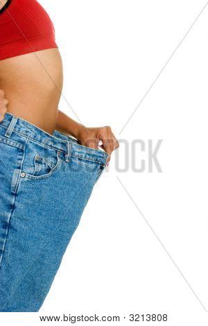 Diet Lady