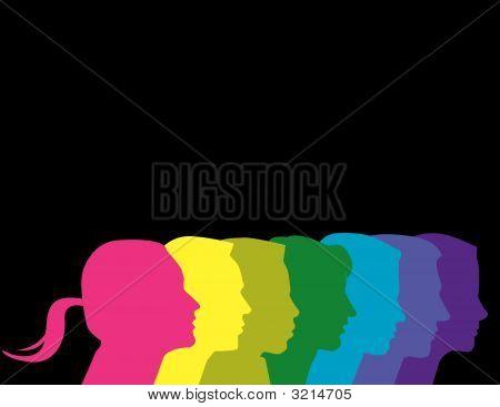 Profiles Rainbow