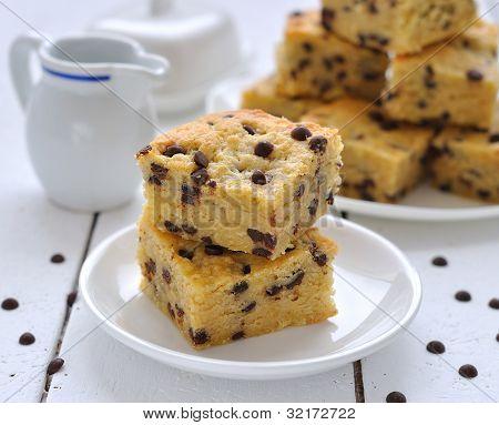 """Cookies """"Blondies"""""""