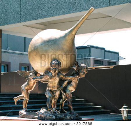 Monument To Enema