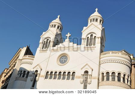 Chiesa Valdese, Rome