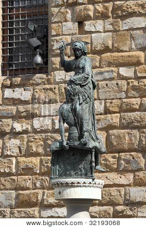 Judite e Holofernes