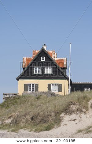 A house in denmark