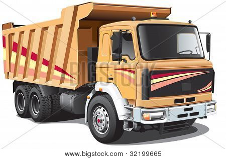 Dump Truck