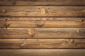 Shabby Wood Texture. Vintage Wooden Fence, Desk Surface. Natural Color. Weathered Timber, Background poster