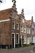 Medieval Architecture In The Netherlands