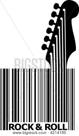 Guitarra Upc