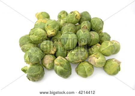 Cabbage Stack
