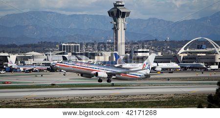 American Airlines Boeing 737-823 N912An