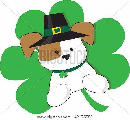 Cachorro irlandés