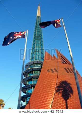 Bell Tower, Perth