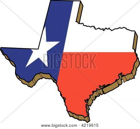 Texas 3D