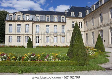Abbaye-aux-dames, Caen, Basse-normandie, France