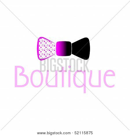 Line Boutique Logo