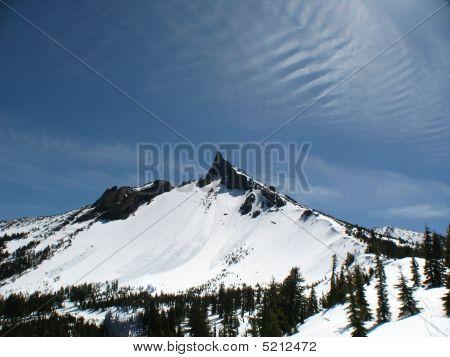 Mt Theilson April 30 08
