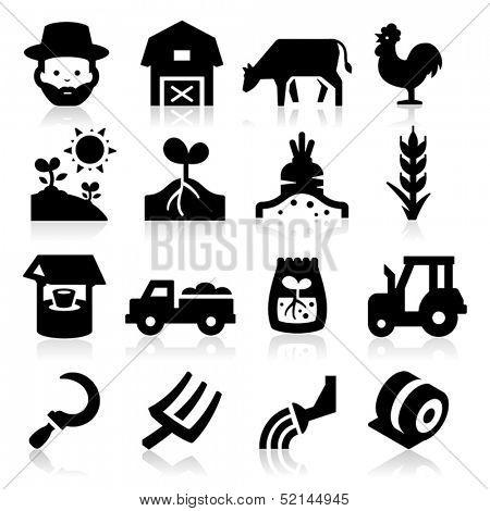 Farm Icons Two