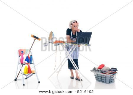 Household, Housekeeping