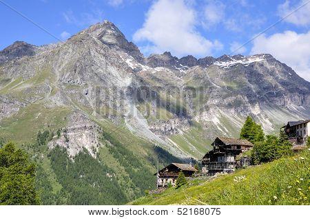 Italy (Ayas Valley) Resy