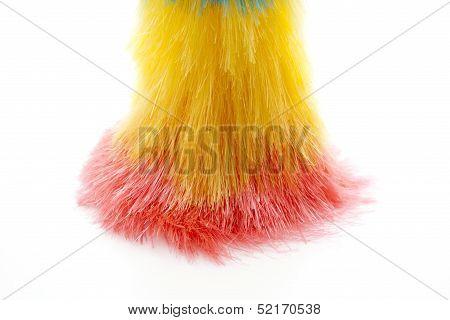 Dust whisk