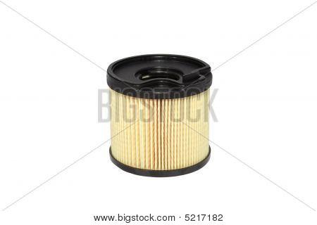 The Automobile Fuel Filter