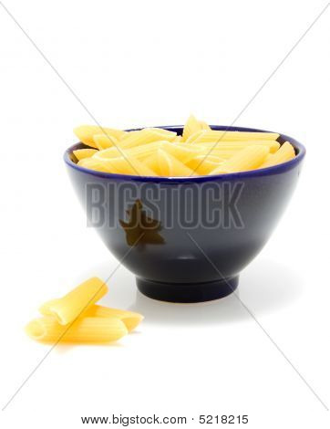 Bowl With Pasta