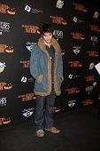 LOS ANGELES - OCT 10:  Devon Werkheiser at the 8th Annual LA Haunted Hayride Premiere Night at Griff