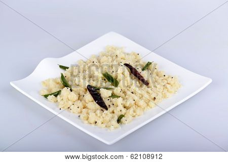 Upma or Uppuma