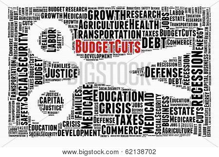 Crisis, Budget Cuts