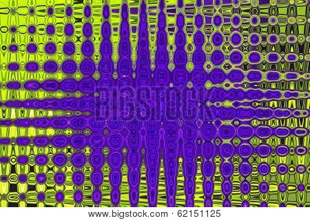 Green and Blue Abstract - Beautiful Color Background and Screensaver Patterns