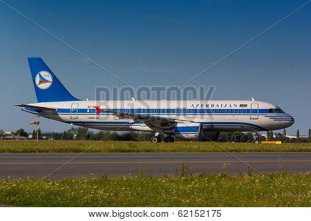 A320 Azal